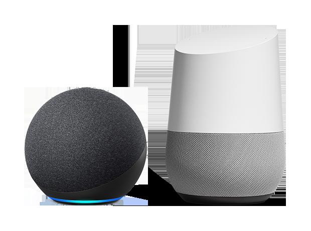 Alexa Google