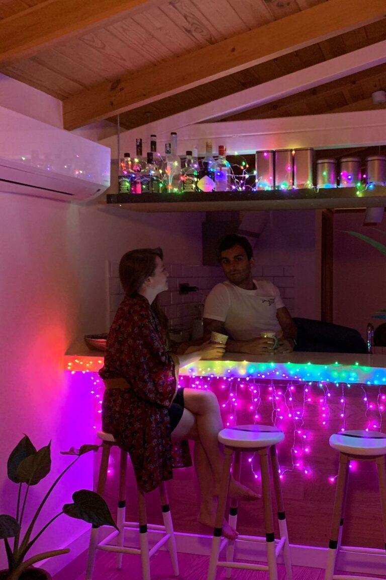 Why use smart LED lights?